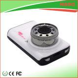Câmera elevada do traço do carro DVR da definição 1080P com deteção do movimento