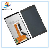 Affissione a cristalli liquidi mobile del telefono di tocco per l'Assemblea del convertitore analogico/digitale della visualizzazione di HTC 626