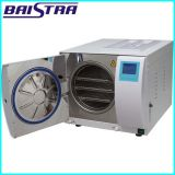 esterilizador del vapor de la presión de la autoclave de la tapa de vector 12L