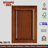Wooden Cupboard Door Design for Kitchen Cabinet (GSP5 - 023)