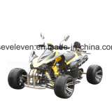 Electric Starts Quad Bike Moda ATV