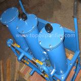 経済的な使用された産業オイル油圧オイルの処置機械(JL)