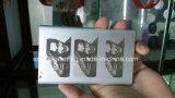 машина Engraver маркировки лазера волокна 20W 30W для цены пластмассы PP металла