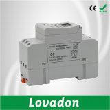 Отметчик времени переключателя DC AC 220V переключателя времени цифров еженедельный Programmable в системе PA