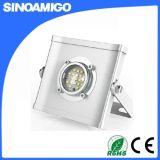 Luz de inundación al aire libre de la buena calidad LED de IP67 20W (FBCD-20G-Y) con RoHS. Ce, TUV
