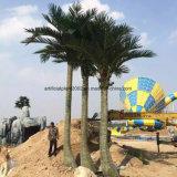 Синтетика 5 искусственной метров пальмы кокоса