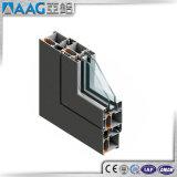 Piezas para Windows de aluminio