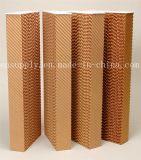 5090 Honig-Kamm-Wasser-Verdampfungskühlung-Auflage-Luft-Kühlvorrichtung-Auflage