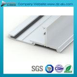 여닫이 창 Windows를 위한 양극 처리된 청동색 알루미늄 단면도
