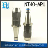 Патрон для зажимания сверла держателя инструмента Nt-Apu для машины CNC