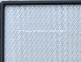 De beschikbare Module van de Filters van het Plafond HEPA, de Doos van de Filter van de Lucht HEPA