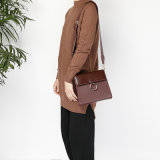 Мешок типа сумки женщин типа отдыха мешка повелительниц Crossbody способа корейский