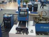 Cortadora portable del plasma del CNC para el corte de acero