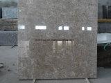大理石の平板の磨かれたベージュ大理石