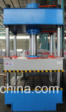 Máquina de pressão hidráulica Certificated ISO do CNC, placa de aquecimento para a imprensa hidráulica