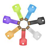 Presente feito sob encomenda Pendrive da vara do USB da chave 2.0 da memória da impressão de Moweek