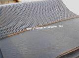 Циновка шестиугольника стабилизированная, циновки стойла коровы с сертификатами ISO9001