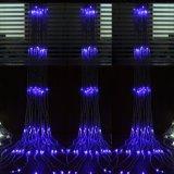 複数の点滅のモードのクリスマスの装飾のためのよいQuatily LEDの滝のカーテンライト