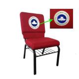 Qualitätsstapelbare Metallkirche-Stühle mit Beutel (JY-G005)