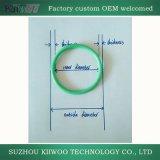Guarnizione durevole del giunto circolare del riscaldatore del silicone