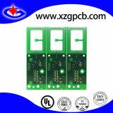 2 placa de circuito impresso da camada Fr4 Tg170 para a eletrônica