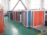 Klimaanlagen-Teile des Wärmetauschers