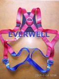 Cinturón de Seguridad de Alta Seguridad con Modo Fijo de Un Punto (EW0316H)