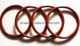 Резиновый колцеобразное уплотнение/изготовленный на заказ уплотнение/механически набивка колцеобразного уплотнения Seal/NBR/FKM/Viton/Silicone/HNBR/EPDM материальное