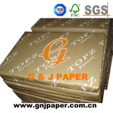 De hoge Sterkte van de Oppervlakte en Lang Duurzaam Dundrukpapier voor Verkoop