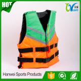 Revestimento 2017 de vida Kayaking da segurança SOLAS da alta qualidade do fabricante de China (HW-LJ037)