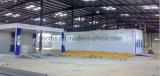 공장 가격 8.6m Jf 살포는 페인트 부스를 굽는다
