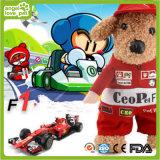 F1 Racer Pet Clothes Pet Dress
