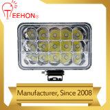 Luz do trabalho do diodo emissor de luz do preço de fábrica 45W