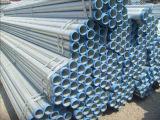 Viereck/quadratisches heißes galvanisiertes Stahlrohr Gr.-B ASTM A53