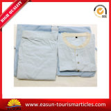 Полностью оптовая продажа Sleepwear пижамы хлопка цвета напечатанная таможней