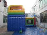 Kids Inflatable Bouncer Slide Combo