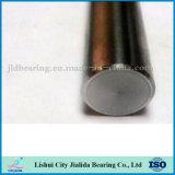 Aço de carbono profissional do fabricante que forja o eixo linear duro (série do WC SF 3-150 milímetros)