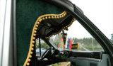 Tenda del camion Hv-Ot15 (Lambrequin per il camion)