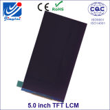 5.0産業アプリケーションのためのインチTFT LCDスクリーン表示