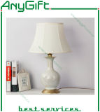 Lâmpada de mesa cerâmica moderna/lâmpada de tabela para 008 decorativos Home