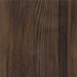 Le mattonelle di pavimento allentate del PVC di disposizione del rivestimento UV gradicono il legno