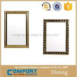 Espelho redondo moderno do espelho Home por atacado da parede da arte da alta qualidade da decoração