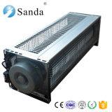 Ventilatore di flusso trasversale per il trasformatore Dry-Type