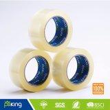 Low Noise Transparent BOPP Verpackung Band für Carton Sealing
