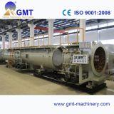 突き出る大きい直径800mm PVC管のプラスチック生産機械を作る