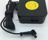 Adaptador de la potencia para Asus 19V-3.42A cuadrado 5.5*2.5m m