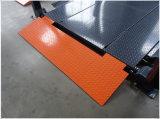 2 equipamento portátil do estacionamento do carro do parque de estacionamento do borne dos assoalhos 4