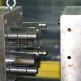 Máquina que moldea de la inyección del rectángulo plástico