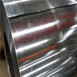 Катушка SGCC A653 Semi/вполне крепко горячая окунутая гальванизированная стальная