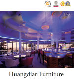 Fabricante por encargo de los muebles del hotel de Marriott (HD822)